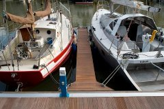 Inter Boat Marinas - Pontoons & Marinas - Turnkey Solutions
